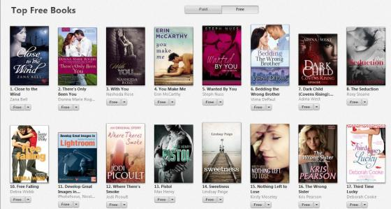 iBooks Australia Free