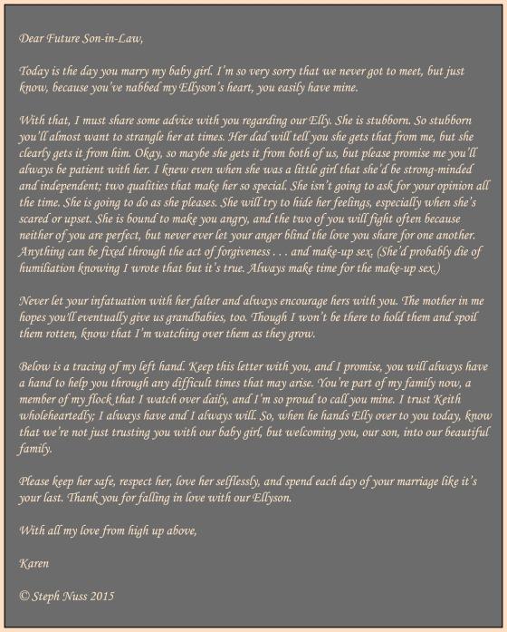 DearSonInLaw