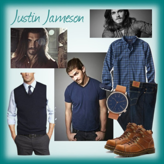 JustinJ